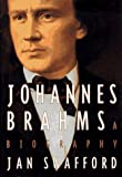 img - for Johannes Brahms: a Biography by Jan Swafford (1997-10-01) book / textbook / text book