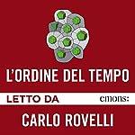 L'ordine del tempo | Carlo Rovelli