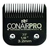 Conair PGRRB7FR Ceramic Clipper Replacement Blade, Size 7F