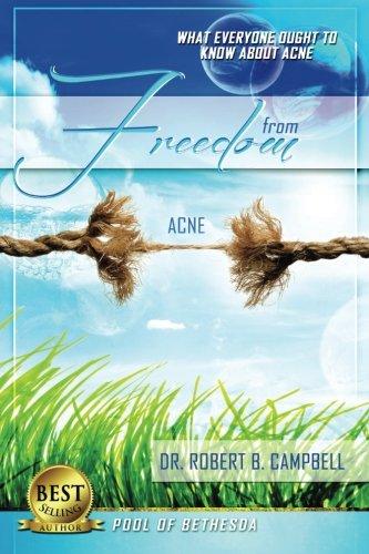 Freedom Acne Everyone Ought Bethesda product image