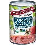 Muir Glen Organic Tomato Sauce - 15 oz