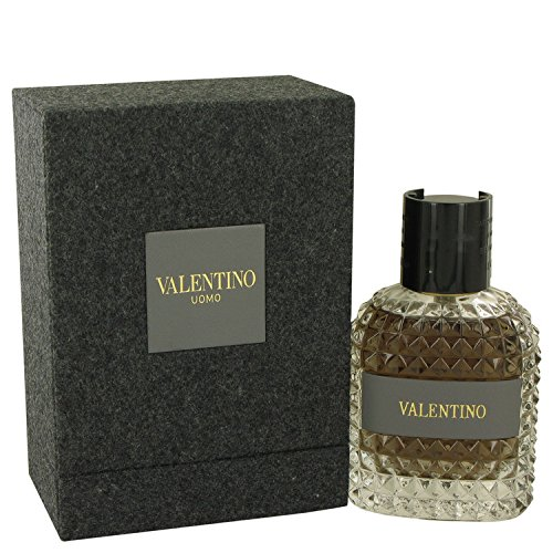 Valentino Uomo by Valentino Eau De Toilette Spray 1.7 for sale  Delivered anywhere in USA