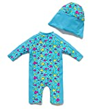 BONVERANO Kids UPF 50+ Sun Protection 3/4 Sleeve