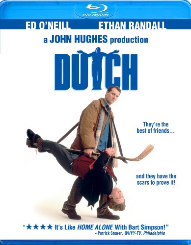 Dutch abe Blu ray ONeill product image