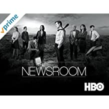 The Newsroom Season 2
