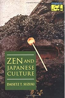 Zen and Japanese Culture (Bollingen LXIV)