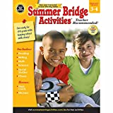 Summer Bridge Activities, Grades 3 - 4