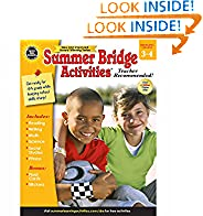 #2: Summer Bridge Activities®, Grades 3 - 4