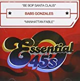 Be Bop Santa Claus by Babs Gonzales (2012-05-04)