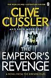 The Emperor's Revenge: Oregon Files #11 (The Oregon Files)