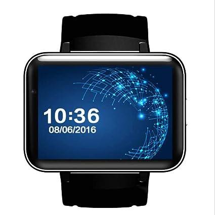 FKYHU Rastreador de Ejercicios Smart Watch 3G Mobile Phone Watch ...