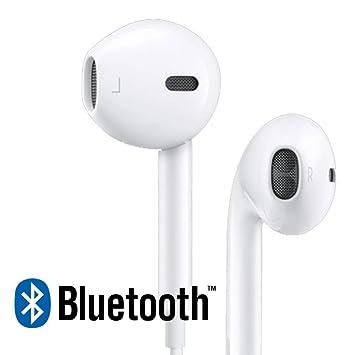 CDC® - Auriculares Bluetooth 4.1,inalámbricos, con cancelació