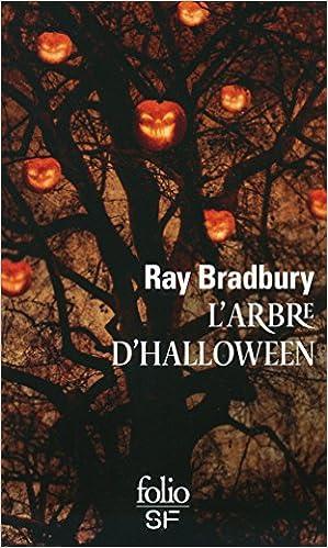 Descargas de ipod book gratis L'Arbre d'Halloween (Folio SF) (French Edition) in Spanish PDF RTF DJVU
