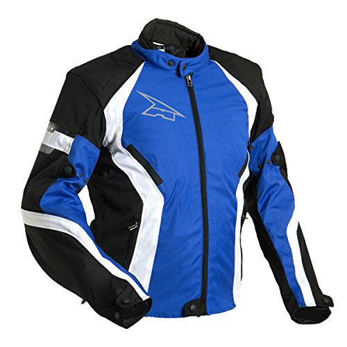 Monster Motorcycle Jacket - 3