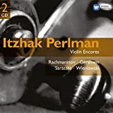 : Itzhak Perlman: Violin Encores