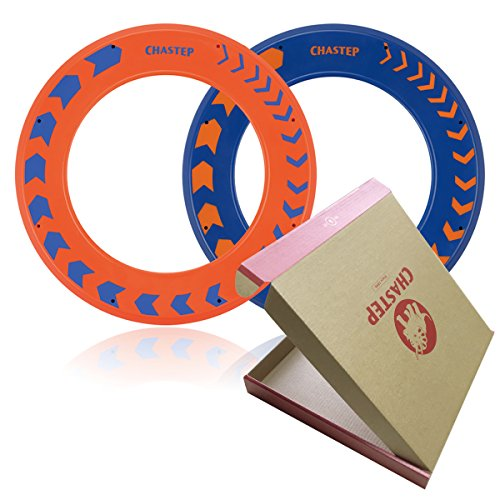 chastep-professional-training-frisbee-ring-flying-disc-10-x-10-x-04-inch-easy-to-catch-cool-christma