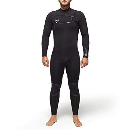 DEEPLY Traje DE Surf Hombre Performance 5/3 Chest Zip ...