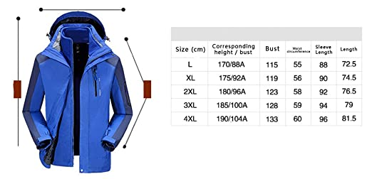 SJZC Chaqueta Impermeable Face The Cortavientos Abrigo Hombres Cazadora Invierno Jacket Chaquetas Abrigos050: Amazon.es: Deportes y aire libre