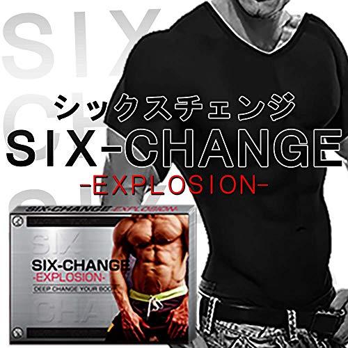 【정규 판매】SIX-CHANGE 가압 셔츠 가압 이너 강력인체