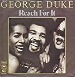George Duke: Reach For It [Vinyl]