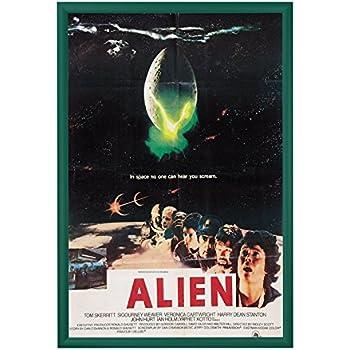 Amazon.com - SnapeZo Movie Poster Frame 27x41 Inches, Black 1.25 ...