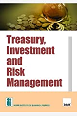 Treasury,Investment and Risk Management (2nd Edition 2017) Unknown Binding