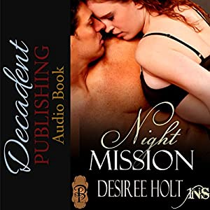 Night Mission Audiobook