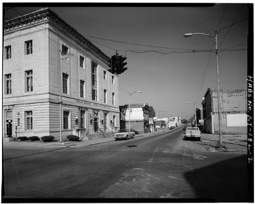 Photo: O. D. Porter Building,227 East Main Street,Bowling Green,Warren County,KY,1 (Ky Furniture Green Bowling)