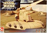MAQUETTE 1/32 TANK TRADE FEDERATION STAR WARS EPISODE 1