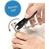 EZ Grip 360 Degree Rotary Stainless Steel Sharp