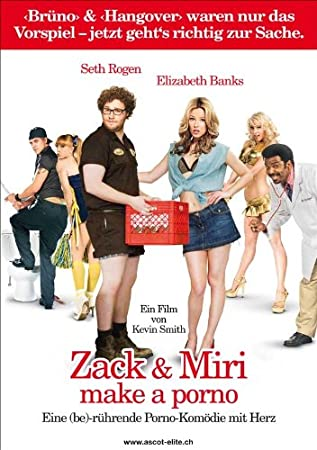 Watch zack and miri make a porno full movie