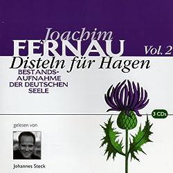 Disteln für Hagen. Vol. 2