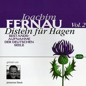 Disteln für Hagen. Vol. 2 Audiobook