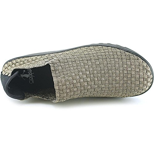 Bronze Corkys Shoes Casual Tent Wedge Womens gUUOFa1f