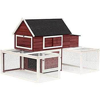 Pet Supplies Chicken Coop Perch & Cover Backyard Poultry Supplies