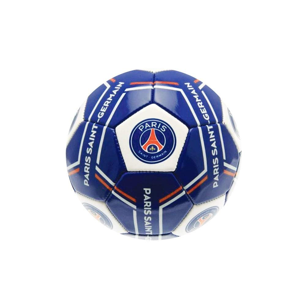 GSP Paris Saint Germain Sprint - Balón de fútbol (Talla 5), Color ...