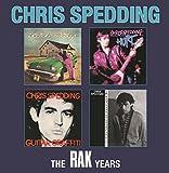 The Rak Years 1975-1980 (4cd Box-Set)