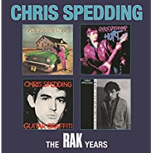 The Rak Years: 4 Boxset /  Chris Spedding