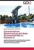 Características Biomecánicas Del Salto Ornamental 305 en Posición C, Natasha Valentina Uribe and Mihai Zissu, 3846566918