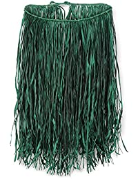 Access Beistle 50433-G 36 by 28-Inch Raffia Hula Skirt, X-Large opportunity