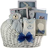 GreatArrivals Gift Baskets Little Prince Baby, Boy