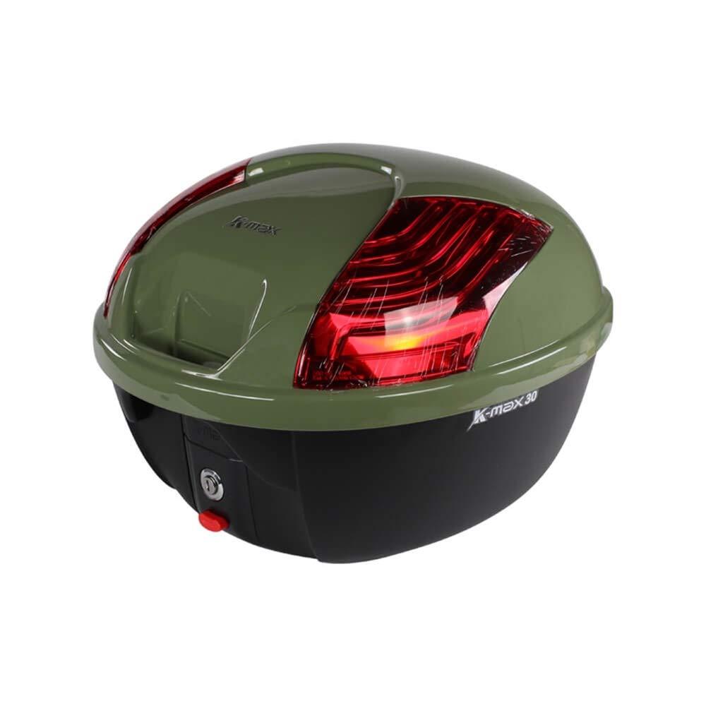 K-Max Top case 30 LT-Quick Release Genuine Color Matched