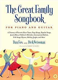 The american song treasury 100 favorites dover song collections great family songbook a treasury of favorite show tunes sing alongs popular songs fandeluxe Images