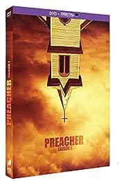Preacher - Saison 1 - Dvd + Copie Digitale