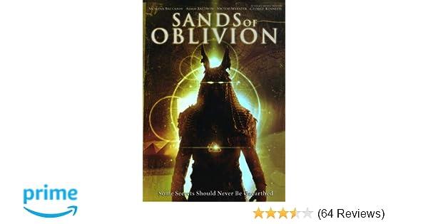 sands of oblivion download