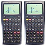 Graphing Calculator - CATIGA CS121 - Scientific and Engineering Calculator - Programmable System (2pcs)
