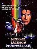 Michael Jackson Moonwalker