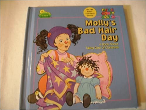 Molly\'s Bad Hair Day (Big Comfy Couch): Cheryl Wagner, Time-Life for ...