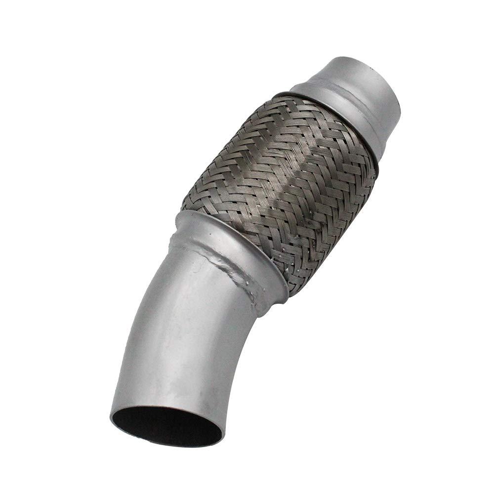 Filtro de part/ículas Diesel de Tubo Flexible de Manguera DPF para BMW E81 E82 E87 E88 E90 E91 E93
