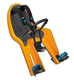 Thule Ride Along Zinnia Mini Bike Seat, Orange